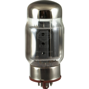 Vacuum Tube - KT88, Mullard Reissue - Matched Pair