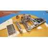 Vibrato - Bigsby, B7, for arch-top electric guitars image 4