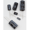 Capacitor - 160V, Radial Lead, Electrolytic image 2