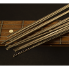 Fret Wire - 18% Nickel-Silver, 2 ft lengths, Medium sizes image 1