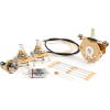 Guitar Wiring Upgrade Kit - Mod® Electronics, 3 Position Telecaster image 1