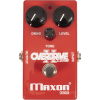 Effects Pedal - Maxon, OD808X, Overdrive Extreme image 2