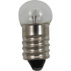 Dial Lamp - #50, G-3-1/2, 7.5V, .22A, Screw Base image 2