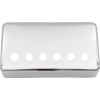 Cover - Humbucker, PAF, 49.2mm, Nickel Silver, USA image 1