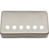 Cover - Humbucker, PAF, 49.2mm, Nickel Silver, USA image 3