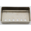 Cover - Humbucker, PAF, 49.2mm, Nickel Silver, USA image 4