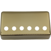 Cover - Humbucker, 50mm, Nickel Silver, USA image 3
