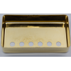 Cover - Humbucker, 50mm, Nickel Silver, USA image 4