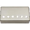 Cover - Humbucker, 53mm, Nickel Silver, USA image 3