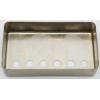 Cover - Humbucker, 53mm, Nickel Silver, USA image 4