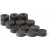Grommets - Dunlop, Offset, 3x4 Different Sizes image 3