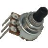 Potentiometer - Dunlop, MXR, 47K, PC mount image 1