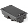 Battery Box - Dunlop, snap-in enclosure image 5