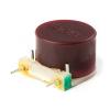 Inductor - Dunlop, Fasel Toroidal Model, Red image 3