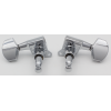 Tuners - Gotoh, Large Schaller-style Knob, 3 per side image 2