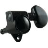 Tuner - Grover, Rotomatic, 3 per side image 4