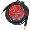 Cable - Grover, Instrument, Noiseless, Braided, Gold-Plated Plug image 2