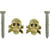Strap locks - Grover, Skull shape image 2