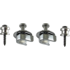 Strap locks - Grover, quick-release image 1