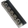 Nut - Fender®, LSR Roller for stabilizing tuning image 2