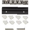 Nut - Fender®, LSR Roller for stabilizing tuning image 1