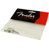 Strap Buttons / Pins - Fender®, for American standard image 2