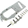 Adaptor Kit - Vibramate, Telecaster, Saddle Bridge image 1