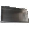 "Chassis Box - Hammond, Aluminum, 13"" x 7"" x 2"" image 1"