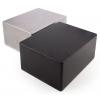 "Chassis Box - Hammond, 1590C, Diecast, 4.72"" x 3.70"" x 2.10"" image 1"