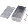"""Chassis Box - 1590G2, Diecast, 3.94"""" x 1.97"""" x 1.06"""" image 3"""