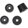 """Foot - Rubber, 5/8"""" x 1/2"""", Steel Washer Insert image 2"""