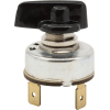 Switch - Carling, Rotary, Off-On, Solder Lug image 1