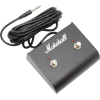 Footswitch - Marshall, Two Button w/ LED (Multiple Decals) image 2