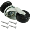 """Caster - Marshall, 2"""", with socket, for cabinets image 1"""