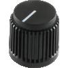 Knob - Ampeg, Classic, D Shaft image 1