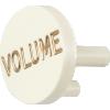 Knob Cap - Fender, S-1 Switch, Strat image 1