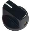 Knob - Small, Indicator Line image 1
