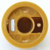 Knob - Small, Indicator Line, set screw image 2