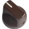 Knob - Small, Indicator Line image 2