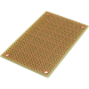 """PadBoard - Double Sided, Plated Holes, 3.15"""" x 1.97"""" image 1"""