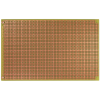 """PadBoard - Double Sided, Plated Holes, 6.30"""" x 3.94"""", Mounting Holes image 1"""