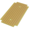 ProtoBoard - Fits 1590B, 1 sided, 2-hole strips image 2