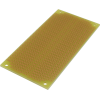 """Breadboard - Solderable PCB, 3.75"""" x 1.85"""", Mounting Holes image 2"""