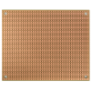 "StripBoard - Single Sided, 3.94"" x 3.15"", Mounting Holes image 1"