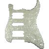 Pickguard - Fender®, for Standard Stratocaster, 11-hole image 2