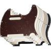 Pickguard - Fender®, for American Telecaster, 8-hole image 1