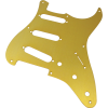 Pictured: Gold Anodized