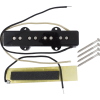 Pickup - Fender®, for Jazz Bass, AlNiCo 5 image 1