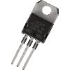 Regulator - LM317T, Adjustable Output, 1.5A, Linear Voltage Regulator image 1