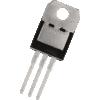 Regulator - LM317T, Adjustable Output, 1.5A, Linear Voltage Regulator image 2